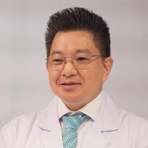 Doctor Renato Takayuki Hassegawa