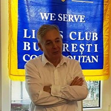 Daniel Constantinescu